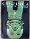 Gifts of the Nile Ancient Egyptian Faience