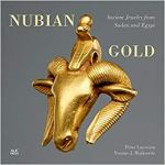 Nubian Gold Ancient Jewelry from Sudan and Egypt